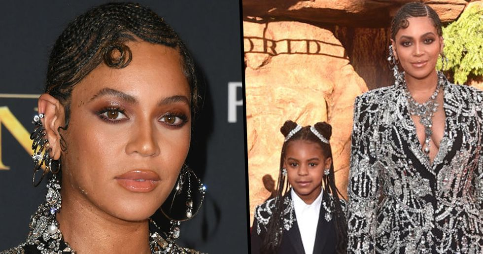 Beyoncé Walked First Red Carpet in Nearly 3 Years and Everyone Said the Same Thing