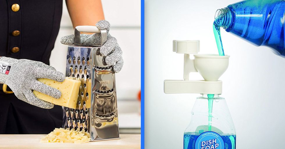 37 Impossibly Clever Products Under $20 That Might Be Genius