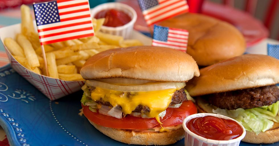 Weird Things Foreign Restaurants Think Americans Eat