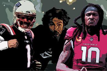 Booms, Busts, Battlestar Galactica: NFL Week 17 image