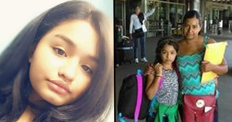 Honduran Girl Hanged Herself Because ICE Rejected Her Dad's Asylum Bid for Fourth Time
