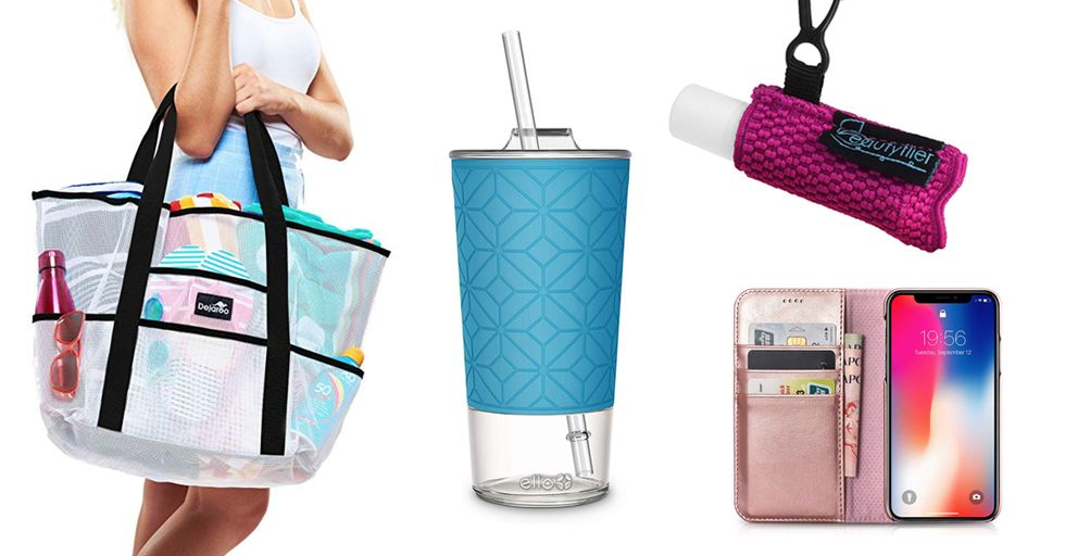 37 Products Basically Necessary For Grown Lady Life