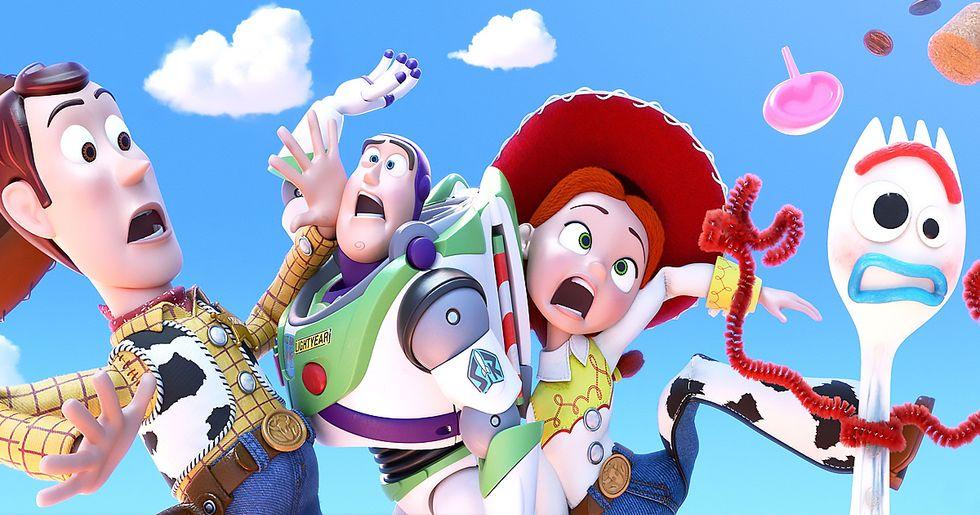 Christian Organization Boycotts 'Toy Story 4' Over 'Dangerous' Lesbian Scene