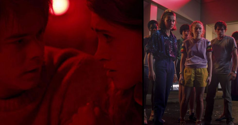 'Stranger Things 3' Viewers Are Confused About What the Red Room Is For