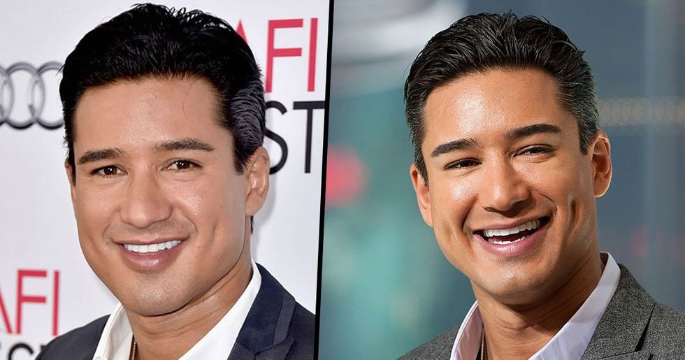 Celebrities Offer to Educate Mario Lopez After Shocking Comments on Transgender Kids