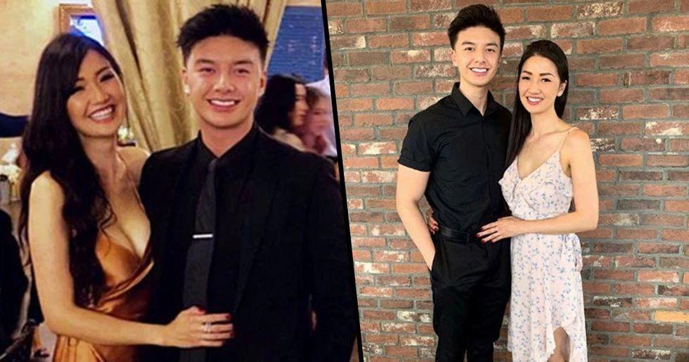 Guy's Mom Looks So Young She's Often Mistaken For His Girlfriend