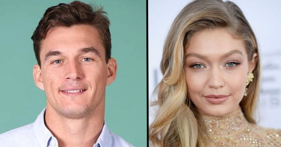 Tyler Cameron and Gigi Hadid Spotted on Date Just Days After He Spends Night with Hannah Brown