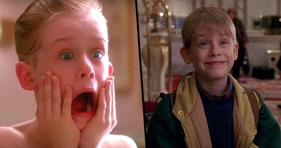 Disney Confirms 'Home Alone' Remake Is Happening