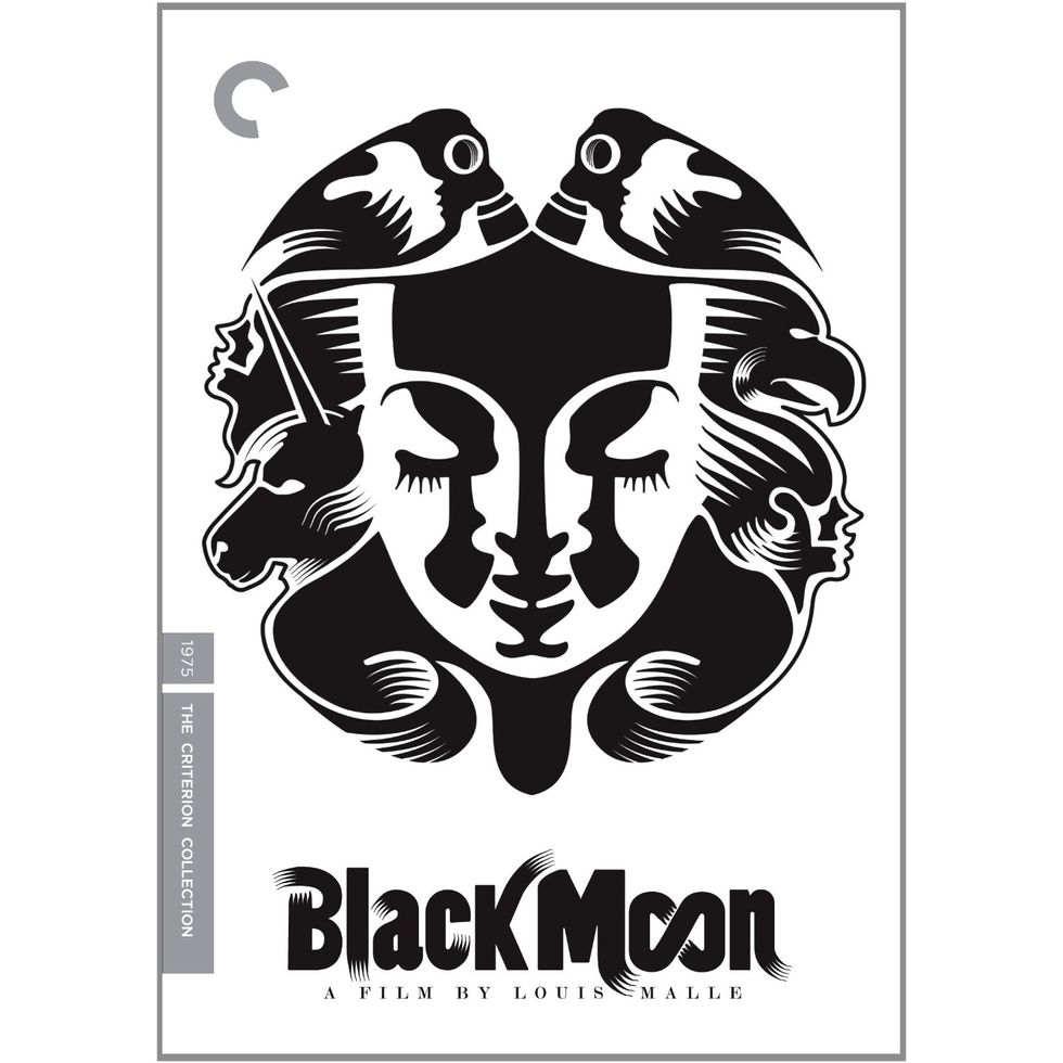 Louis Malle's Surreal Black Moon On Criterion DVD & Blu-ray