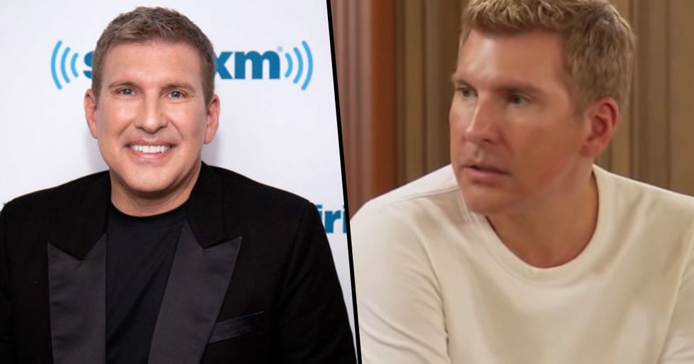 Todd Chrisley Indicted for Tax Evasion and Fraud