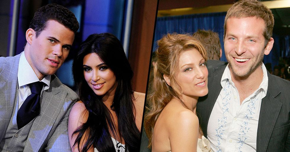 Shortest Celeb Marriages in History