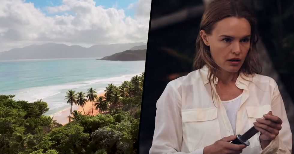 Netflix Have Turned Fyre Festival Disaster Into a Horror Series