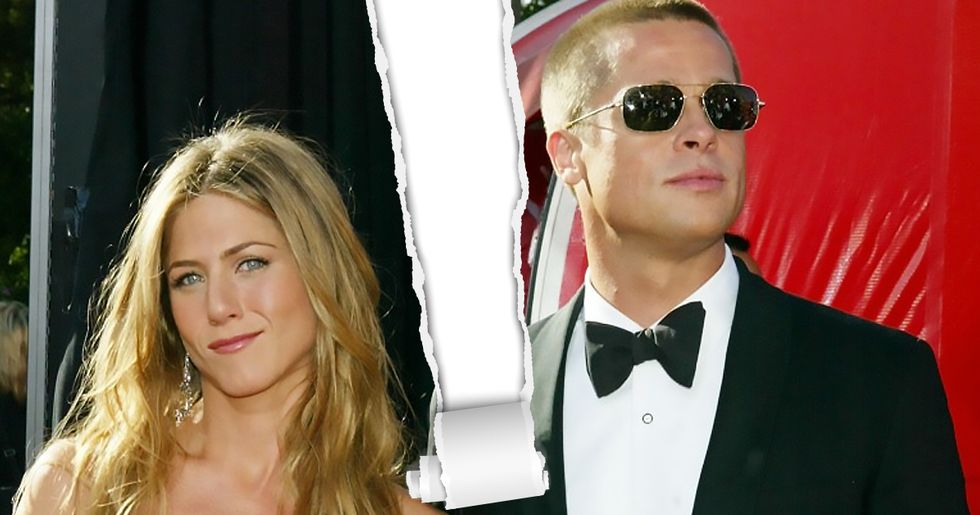 The 40 Most Devastating Celeb Breakups of All Time