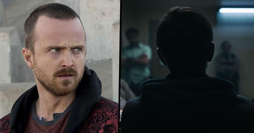 Netflix Drop First Trailer For 'Breaking Bad' Movie Starring Aaron Paul