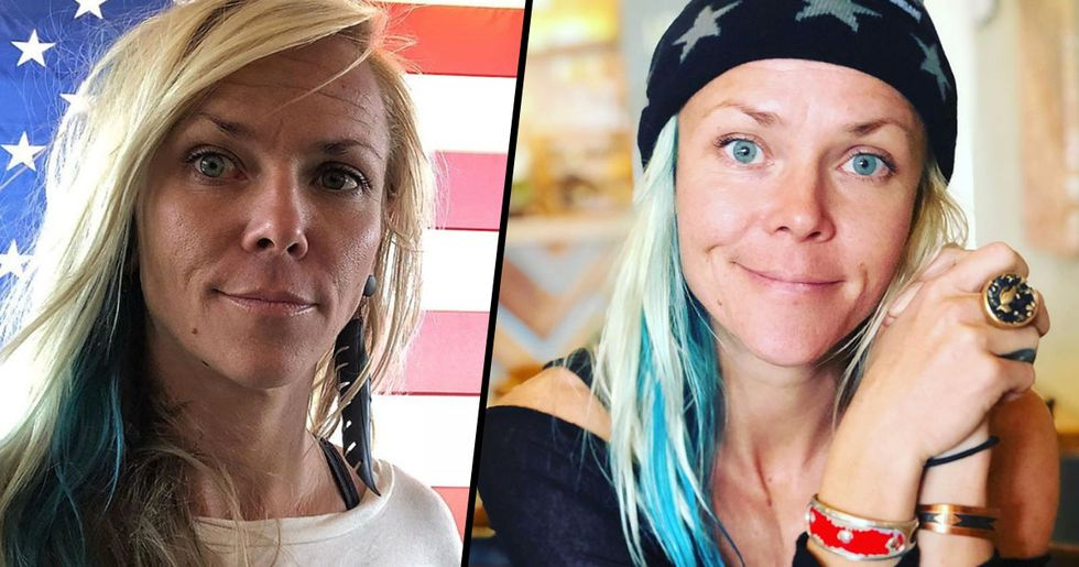 Mythbusters' Jessi Combs' Last Words Were Heartbreaking