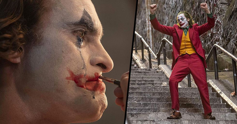 New 'Joker' Movie Gets 8-Minute Standing Ovation at Venice Film Festival