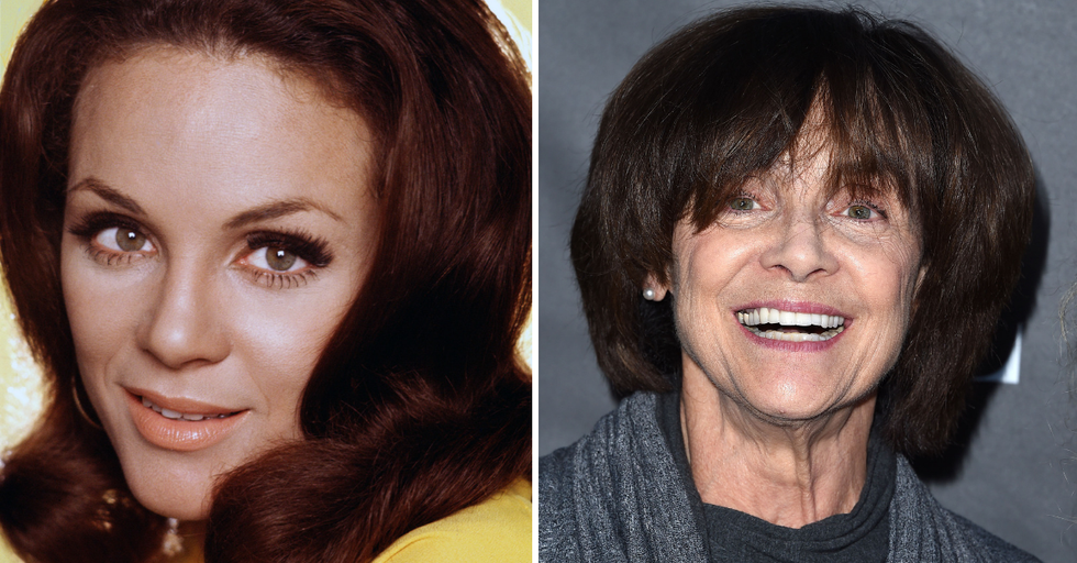 Valerie Harper Dies at 80 Following Battle With Cancer
