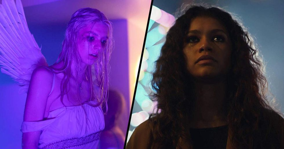 HBO's 'Euphoria' Renewed For Second Season