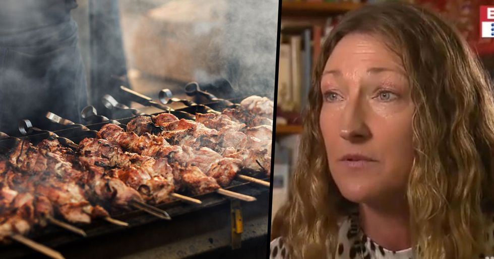 Over 2,000 People Plan BBQ at House of Vegan Who Sued Neighbours for Cooking Meat