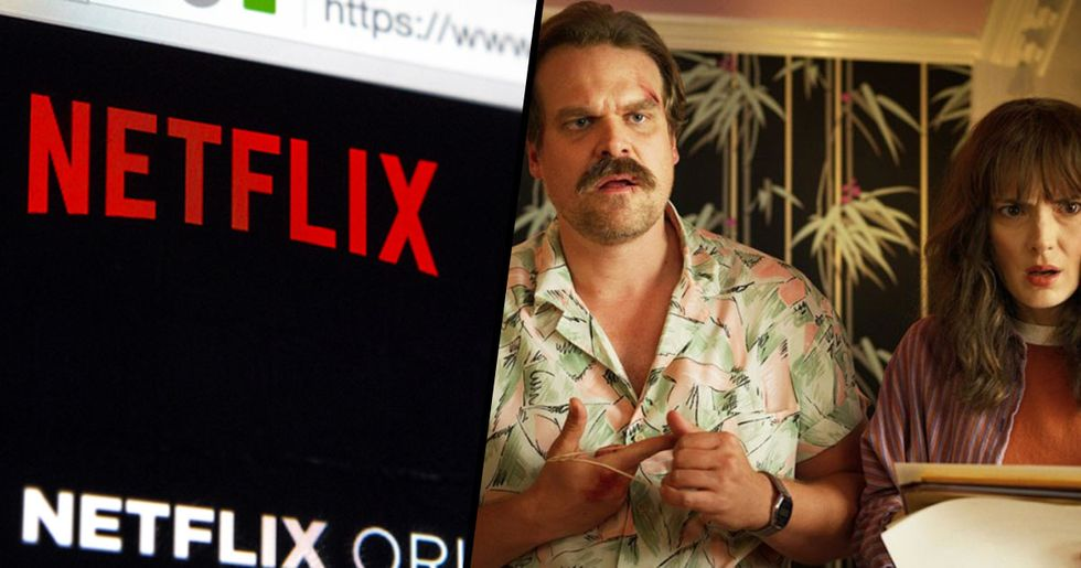 Netflix Set to Drop Episodes of Some Our Favorite Shows Weekly Instead of All at Once