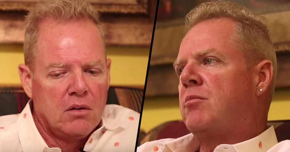 Founder of One of the Largest Conversion Therapy Ministries in the U.S. Comes out as Gay