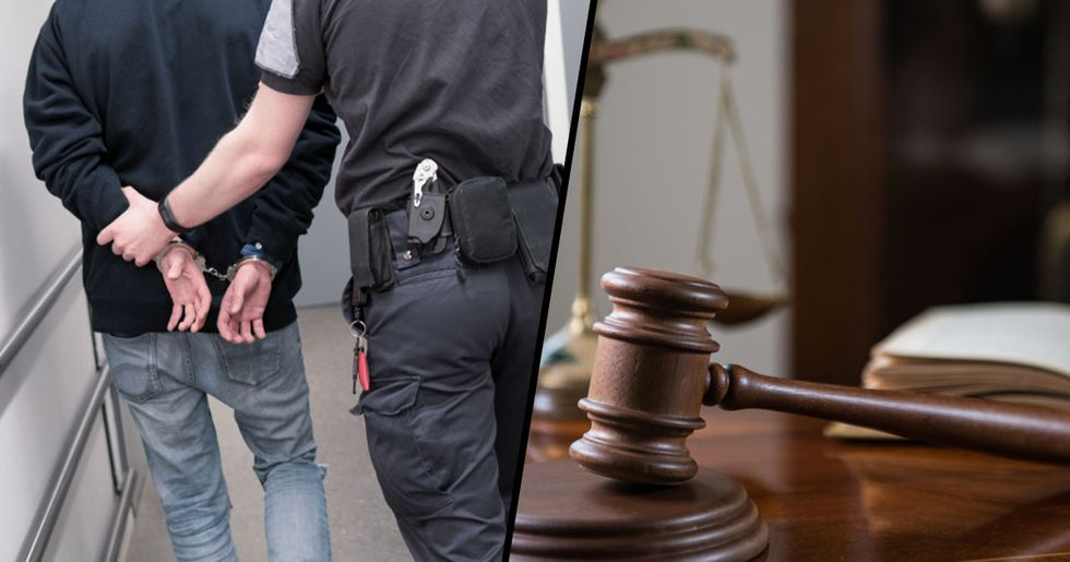 New Laws in Australia Will Force Judges to Lock Away Pedophiles for Life