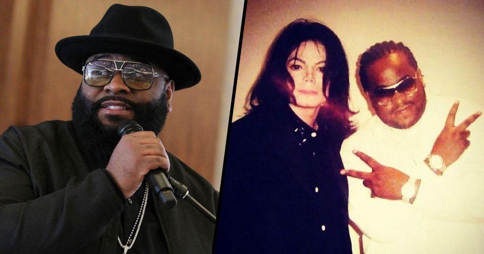 Michael Jackson Songwriter LaShawn Daniels Dies Aged 41