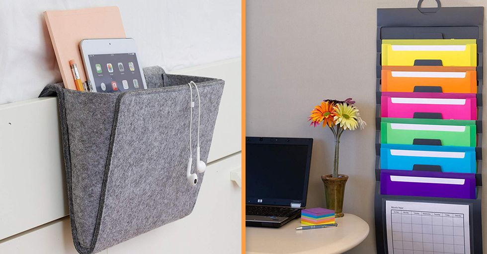 37 Things Under $25 That Will Force You To Get Organized