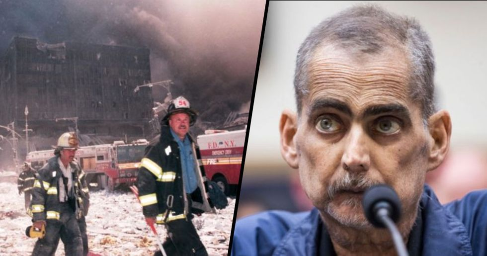 241 NYPD Officers Have Died Due to Illnesses Caused by 9/11