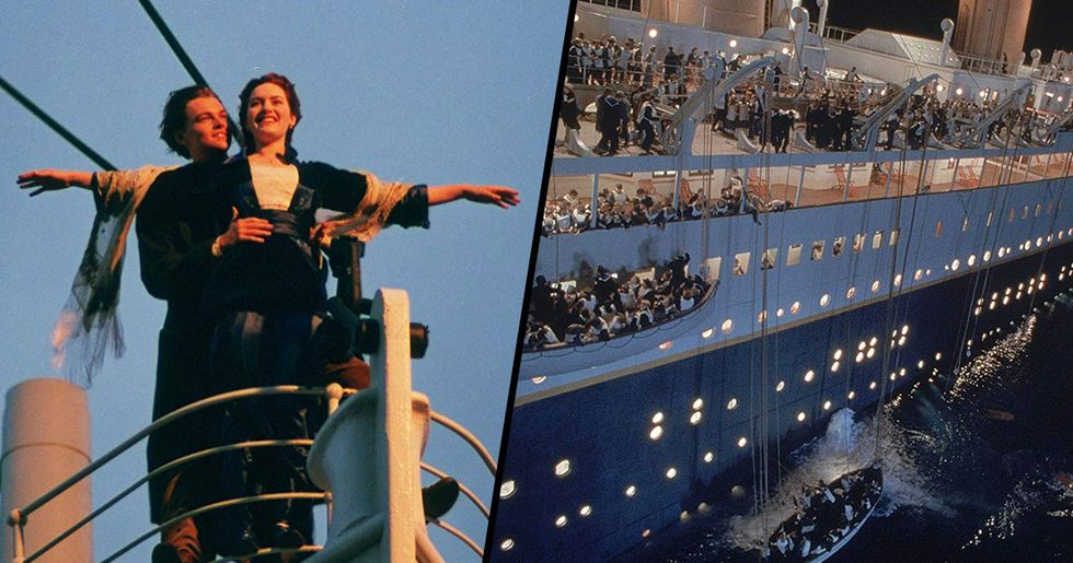 13 Things You Probably Didn't Know About 'Titanic'
