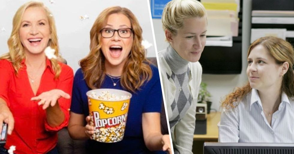 Jenna Fischer and Angela Kinsey From 'The Office' Are Launching a Podcast About the Show
