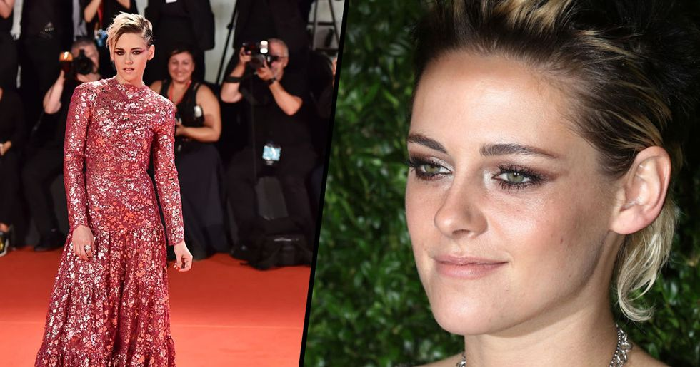 Kristen Stewart Discusses How Her Sexuality Impacted Her Career