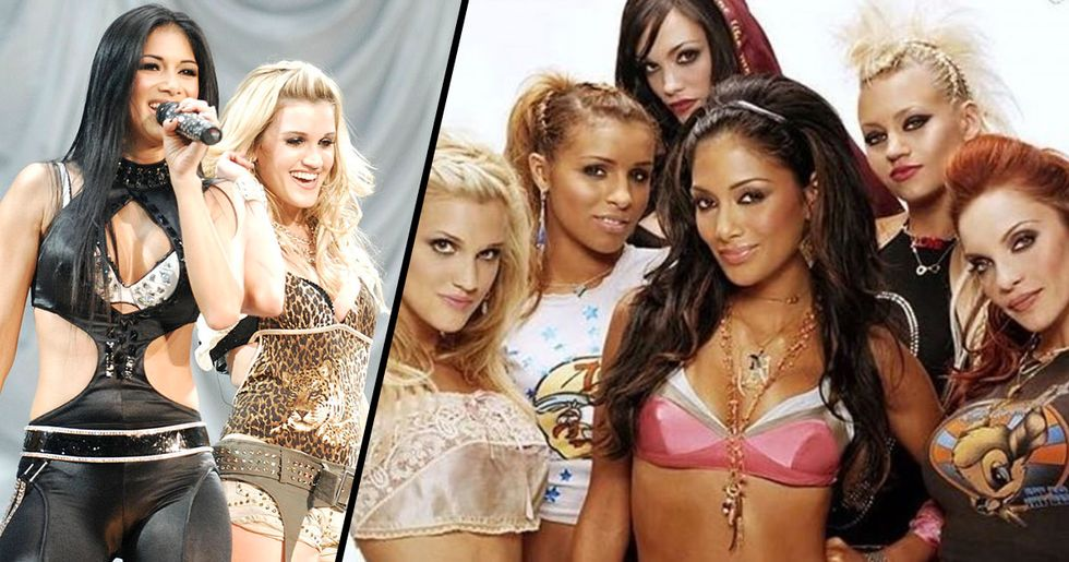The Pussycat Dolls Are Making a Comeback After a Decade Away
