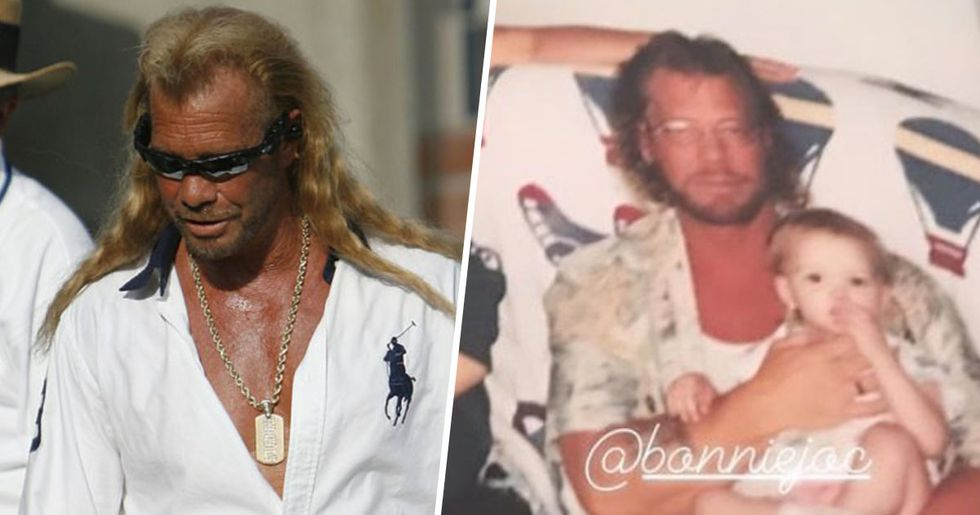 Dog The Bounty Hunter's Daughter Sends Emotional Message After Heart Emergency