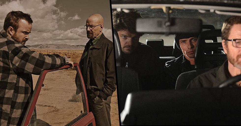'Breaking Bad' Movie Is Bringing Back More Than 10 Characters From the Series