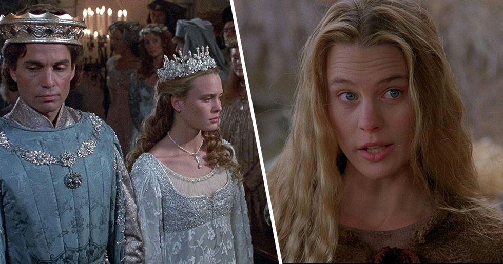 'The Princess Bride' Is Rumored to Be Getting a Remake and Absolutely Nobody Wants It