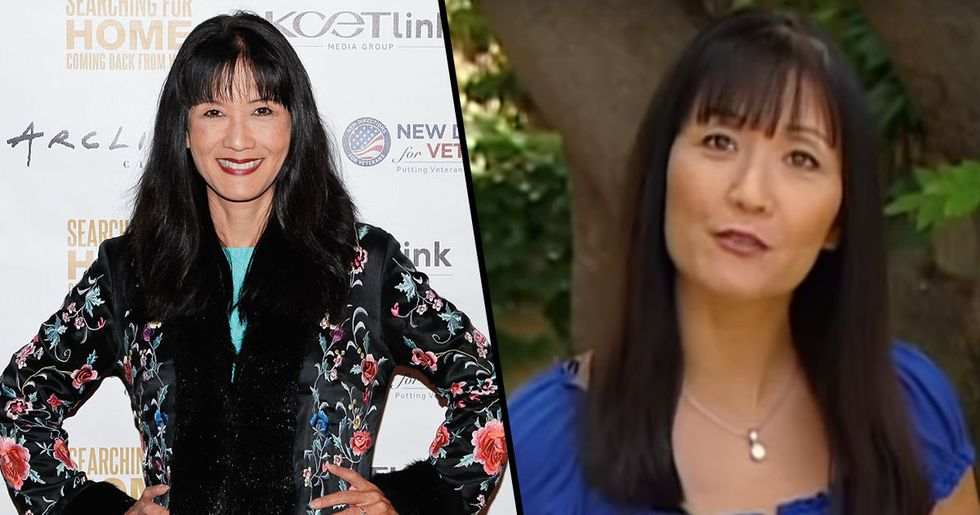 'House Hunters' Host Suzanne Whang Has Died at 56 From Breast Cancer