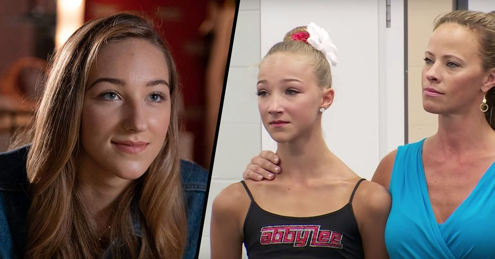 Ava Michelle From 'Tall Girl' Was Kicked off 'Dance Moms' for Being Too Tall