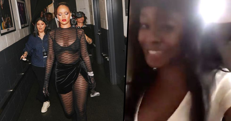 Azealia Banks Criticized for Fat-Shaming Rihanna in Instagram Rant