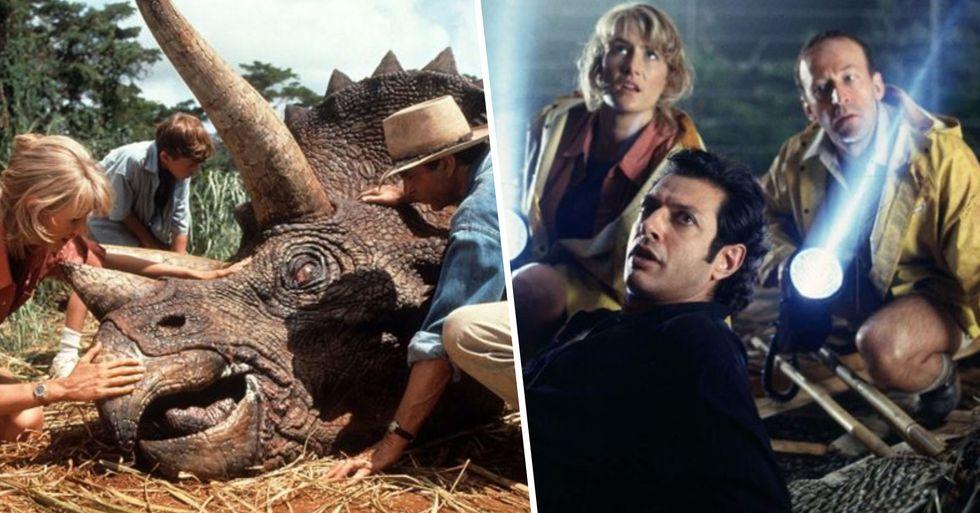 Jeff Goldblum, Laura Dern, and Sam Neill Confirmed For 'Jurassic World 3'