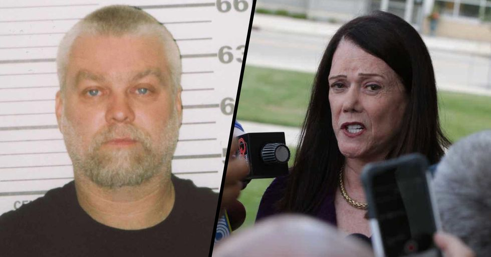 Steven Avery's Lawyer Kathleen Zellner Responds to Possible 'Making a Murderer' Confession