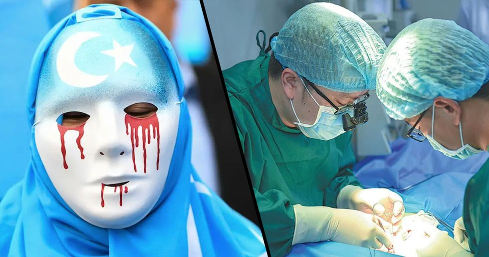 China Harvesting Thousands of Human Organs From Its Uighur Muslim Minority