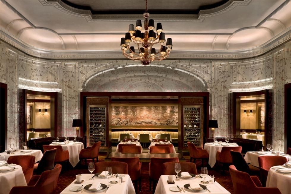 Adour Alain Ducasse Is Our Restaurant of the Week: Don't Forget Edition