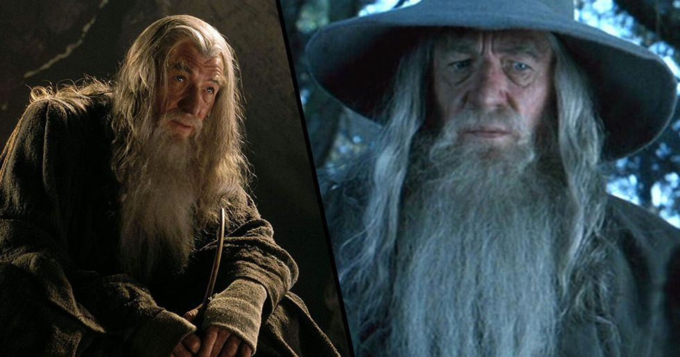 'Lord of the Rings' Actress Wants a Female Gandalf in the New TV Series