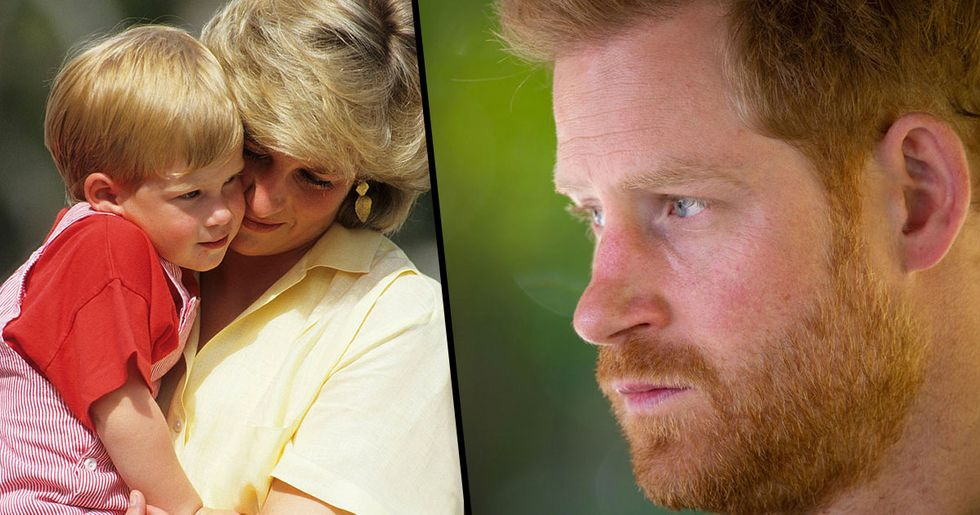 Prince Harry Takes Legal Action against Press Saying 'I've Seen This Happen to My Mom'