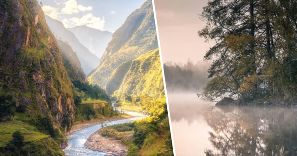 50 Photos That Will Remind You Why The Earth Needs Saving