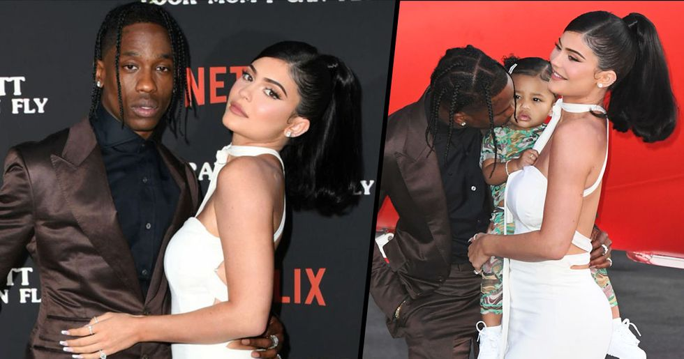 The Real Reason Kylie Jenner and Travis Scott Split