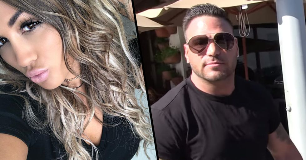 Ronnie Ortiz-Margo Arrested and Tased After Alleged Attack on Jenn Harley