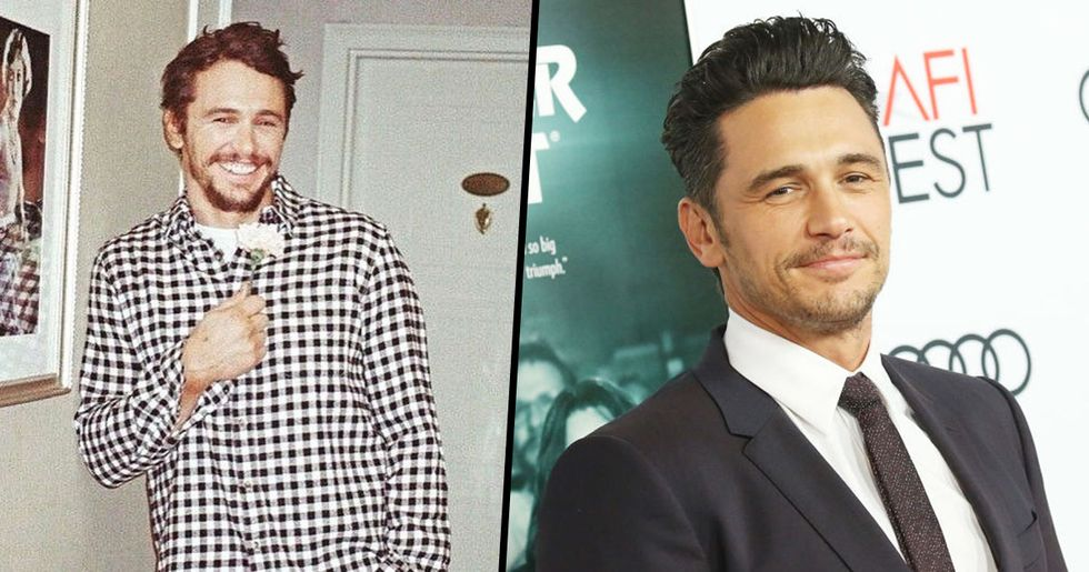 James Franco Accused of Sexual Exploitation in New Lawsuit