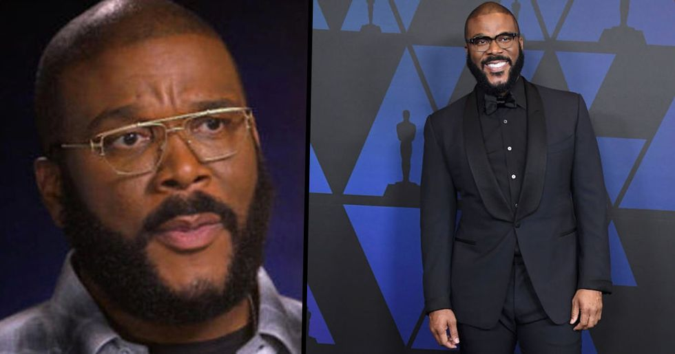 Tyler Perry's Movie Studio Is Bigger Than Warner Bros., Paramount, and Disney Combined